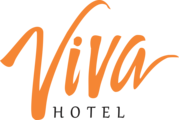 Logo of the hotel